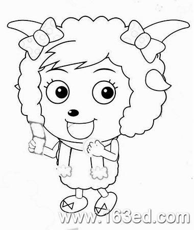发几个简笔画,给有宝宝的-生活杂谈-生活娱乐区 - 记