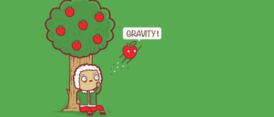 牛顿炒股巨亏2万英镑,爱因斯坦炒股赚百倍.图片
