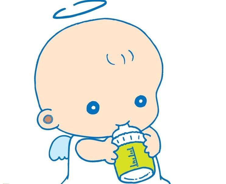 如何选择婴儿奶粉呢,宝宝还没有出生,给宝宝选择首先要注意什么呢