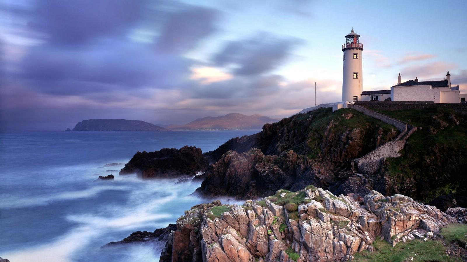 【手机壁纸】爱尔兰风景壁纸